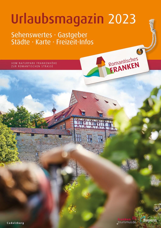 Romantisches Franken - Romantisches Franken 2018