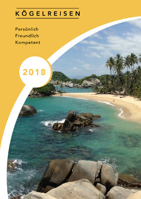 Reiseveranstalter - KÖGELREISEN - Studien- und Erlebnisreisen
