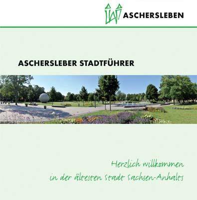 Sachsen-Anhalt - Stadtführer Aschersleben