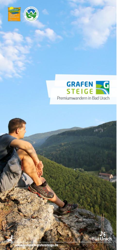 Schwäbische Alb - Grafensteige Bad Urach