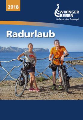 Reiseveranstalter - Wikinger Reisen - Radurlaub weltweit 2017