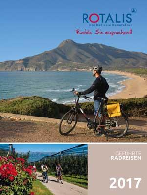 Reiseveranstalter - Rotalis Radreisen