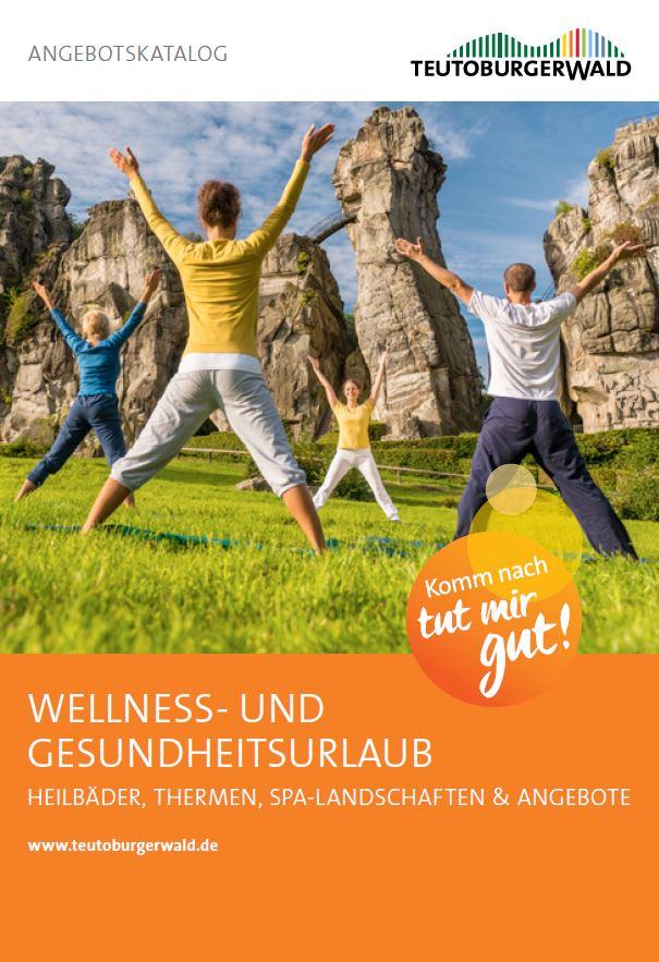 Teutoburger Wald - Wellness-Auszeit im Teutoburger Wald