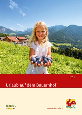 Südtirol - Urlaub auf dem Bauernhof - Südtirols bestgehütetes Geheimnis...