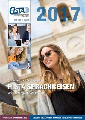 Reiseveranstalter - Elsta-Sprachreisen 2017 (PDF)