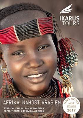 Reiseveranstalter - FERNE WELTEN entdecken – Gruppen- und Individualreisen nach Afrika, Nahost und Arabien