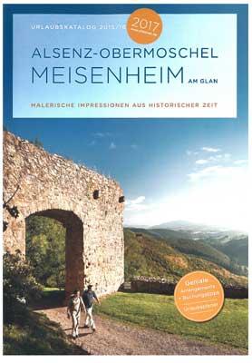 Rheinland-Pfalz - Meisenheim am Glan