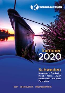 Europa - Rucksack Reisen - Aktivurlaub und Gruppenreisen (pdf)