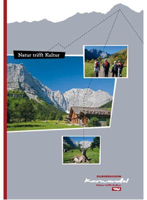 Silberregion Karwendel - Verzaubertes Land