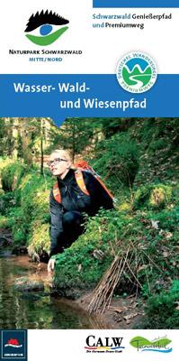 Nordschwarzwald - Premiumwandern im Nördlichen Schwarzwald (pdf)