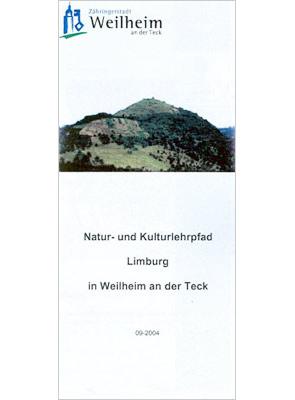 Schwäbische Alb - Natur- und Kulturlehrpfad