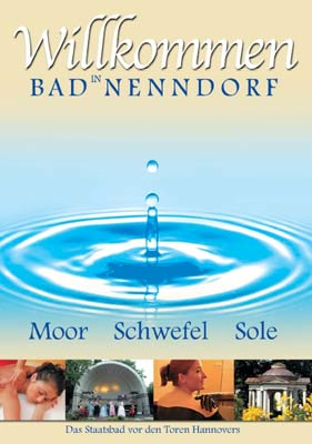 Weserbergland - Bad Nenndorf - Gastgeberverzeichnis