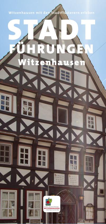 Nordhessen - Stadtführungen Witzenhausen