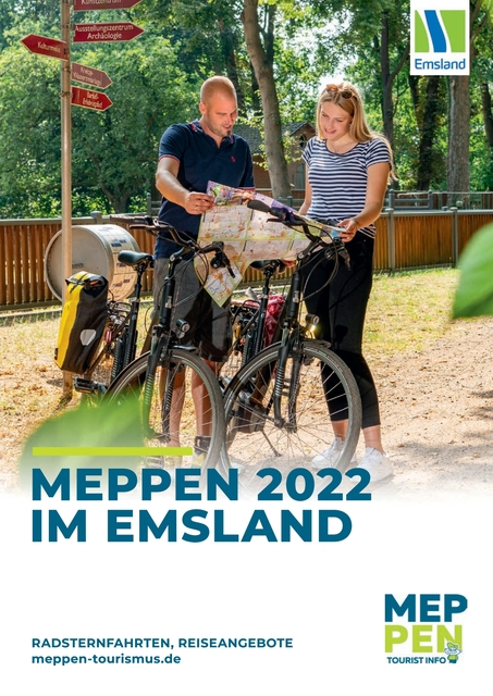 Emsland - Stadt Meppen - Pauschalangebote