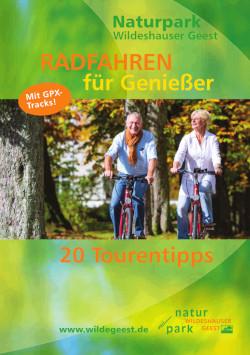 Wildeshauser Geest - Radfahren für Genießer
