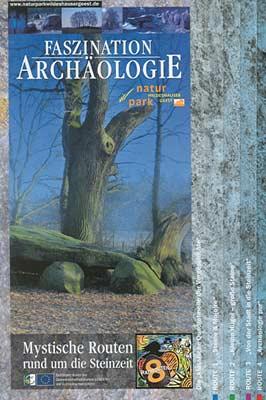 Wildeshauser Geest - Faszination Archäologie - Mystische Routen rund um die Steinzeit