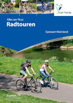 Spessart - Radtouren – alles am Fluss