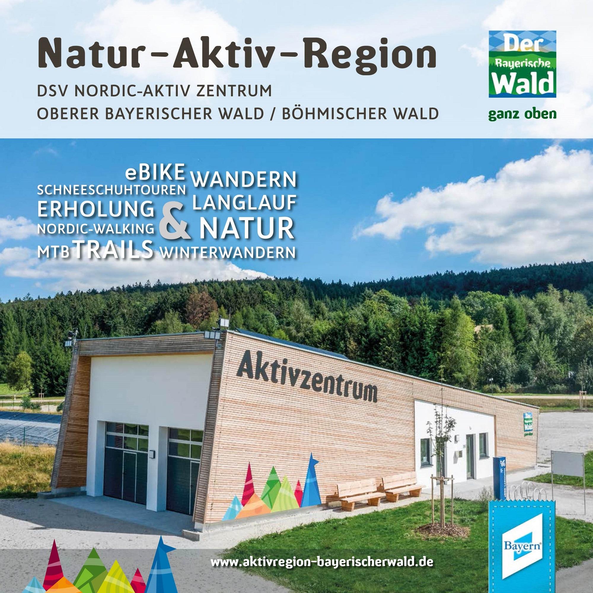 Bayerischer Wald - Gästepost Bayerischer Wald