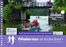 Ostsee - Malente – Urlaubsmagazin 2014
