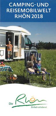 Rhön - Campingwelt Rhön
