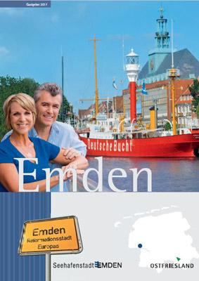 Ostfriesland - Emden Prospekt