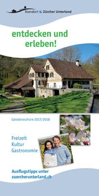 Zürich - Urlaub & Freizeit im Zürcher Unterland