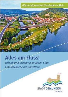 Unterfranken - Gästeinformation Gemünden a. Main
