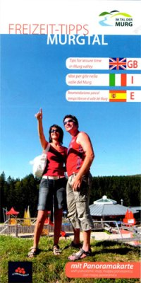 Schwarzwald - Freizeit-Tipps Murgtal