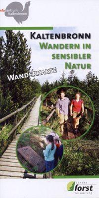 Schwarzwald - Kaltenbronn - wandern in sensibler Natur
