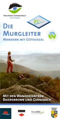 Schwarzwald - Murgleiter