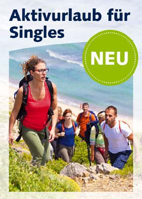Reiseveranstalter - Wikinger Reisen - Aktivurlaub für Singles