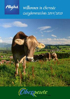 Schwaben - Oberreute im Westallgäu