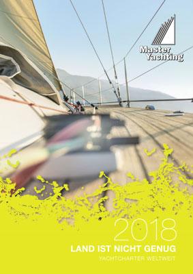 Deutschland - Master Yachting Katalog