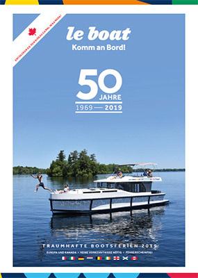 Reiseveranstalter - Traumhafte Bootsferien 2017