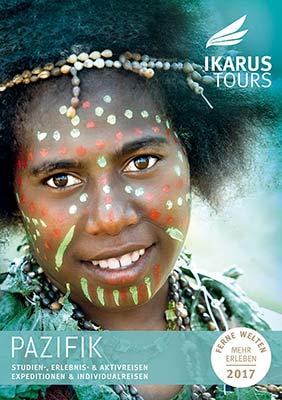 Reiseveranstalter - FERNE WELTEN entdecken – Gruppen- und Individualreisen in den Pazifischen Raum