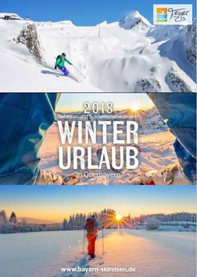 Reiseveranstalter - Winterkatalog 2018 (pdf)