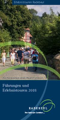 Sachsen - Radebeul: Führungen und Erlebnistouren