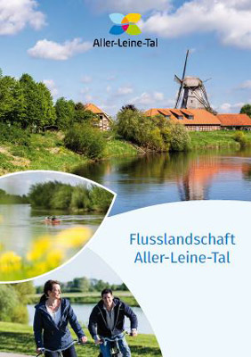 Aller-Leine-Tal - Das Aller-Leine-Tal in der Lüneburger Heide: Kulturgenuss und Flussromantik!