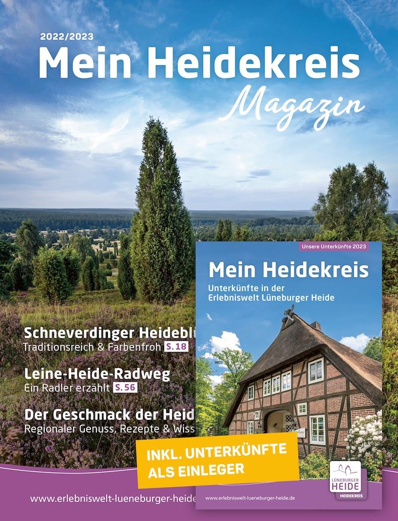 Aller-Leine-Tal - Aller-Leine-Tal - Das Unterkunftsverzeichnis 2017