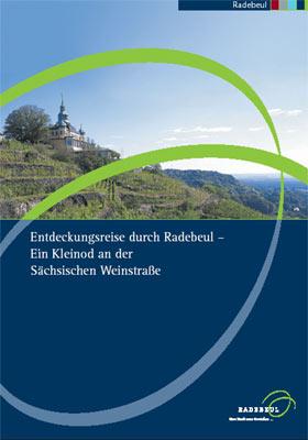 Sachsen - Radebeul - Ein Kleinod an der Sächsischen Weinstraße