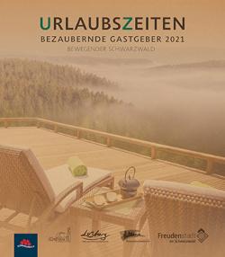 Nordschwarzwald - Freudenstadt: UrlaubsWelten 2018 im edlen Design