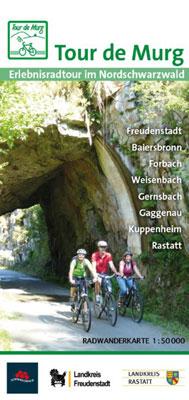 Schwarzwald - Tour de Murg