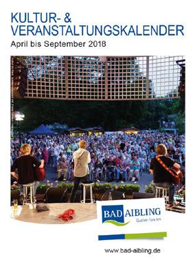 Bad Aibling - Bad Aibling - Eventkalender 2016