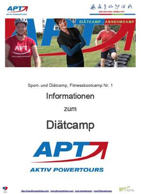 Reiseveranstalter - Diätcamp (pdf)