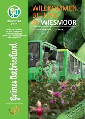 Ostfriesland - Wiesmoor -