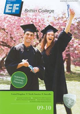 Reiseveranstalter - EF Sprachreisen - Brittin College