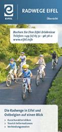 Ferienregion Eifel Radmagazin 2017