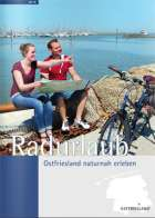 Ostfriesland mit dem Rad - Ihr Radkatalog 2012
