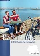 Ostfriesland mit dem Rad - Ihr Radkatalog 2012