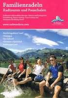 Familienradeln - Radtouren und Pauschalen